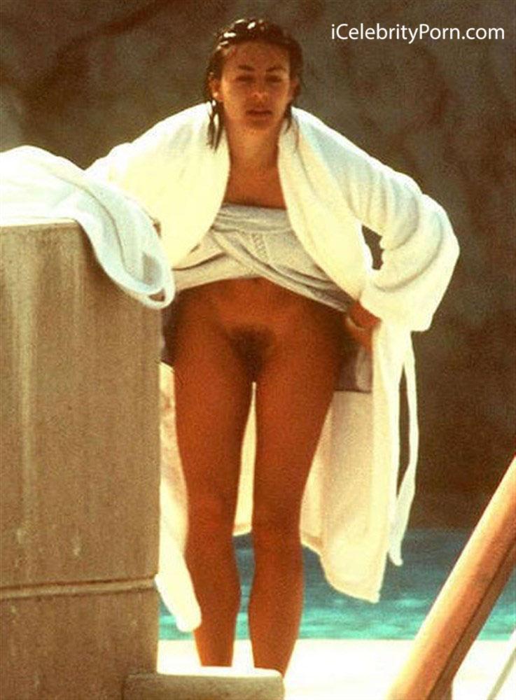 xxx Elizabeth Hurley's desnuda - porno - xxx - famosa desnuda