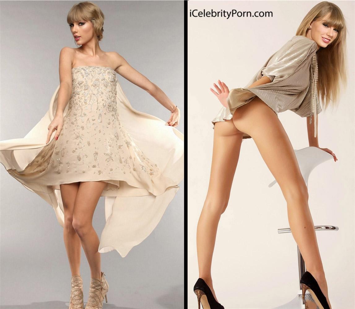 Taylor Swift Porno