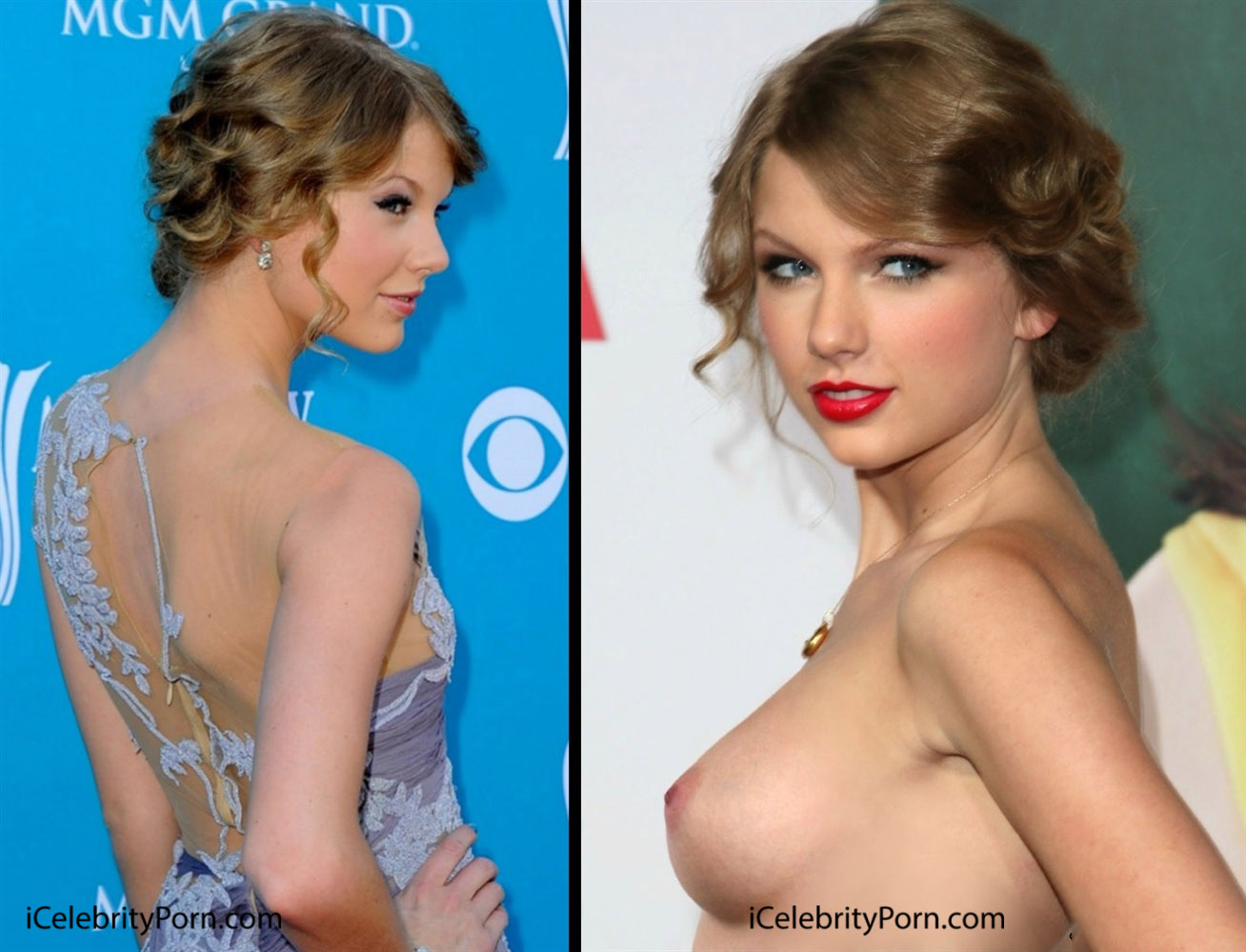 Taylor Swift porno - fotos xxx - porno - sexo - 2017 - iCelebrityPorn - Taylor Swift desnuda - Taylor Swift comiendo polla