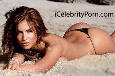 Jessica Cediel xxx video de famosas desnudas gratis