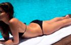 Maria Menounos Fotos xxx – Se descubre su coño y pezones mientras estaba en la playa