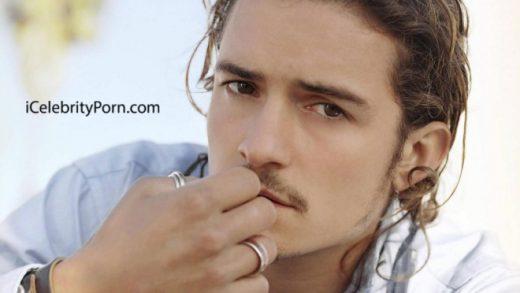 xxx Orlando Bloom -fotos de su pene famoso al aire libre