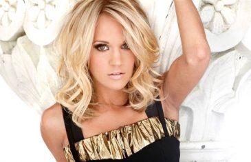 Carrie Underwood desnuda video xxx con Taylor Swift