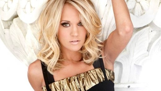 Carrie Underwood desnuda video xxx con Taylor Swift