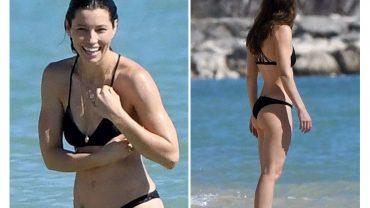 Jessica-Biel-desnuda-fotos-xxx-culo-playa